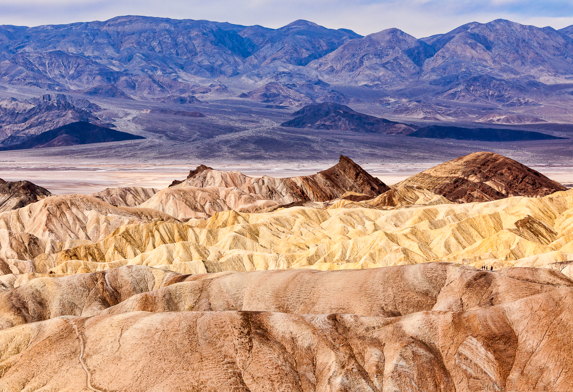 Death Valley CA - Color Print - Name Withheld Per Request
