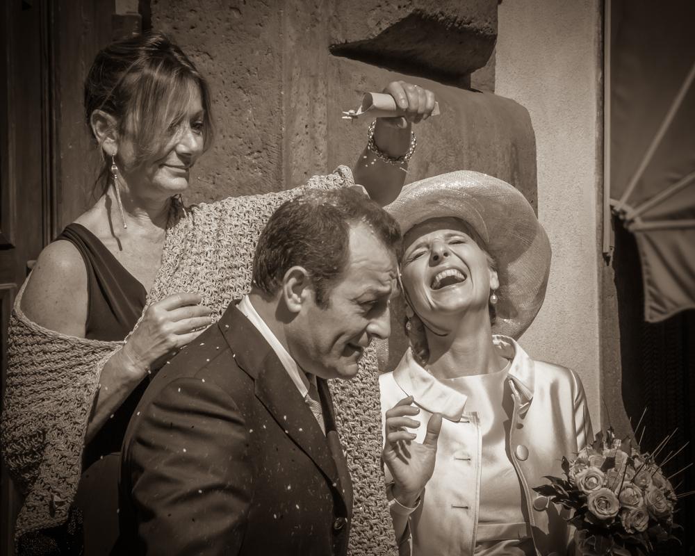 After the Wedding - Digital(People) - Cindy Carlsson