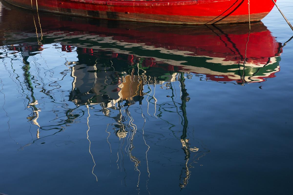 San Sebastian Harbor - Digital(Open) - Name Withheld Per Request