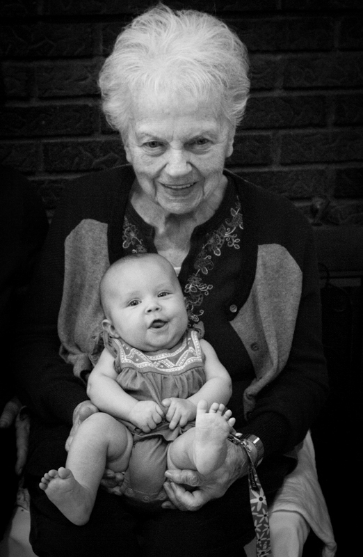 Young at Heart - Digital(Monochrome) - Name Withheld Per Request