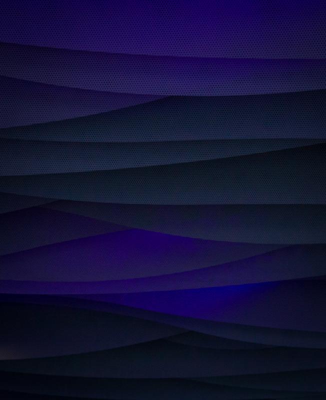 Wavy Ceiling - Digital(Patterns) - Tara Nelson