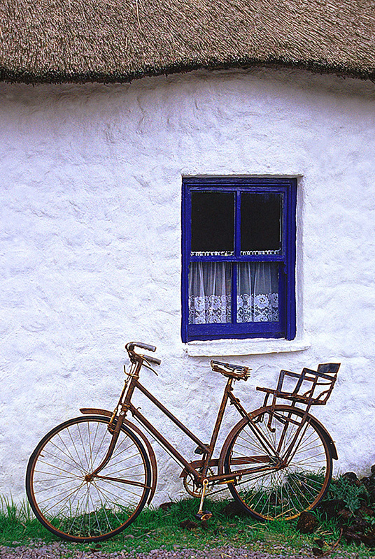 Eire Cottage - Digital (Phototravel) - Name Withheld Per Request