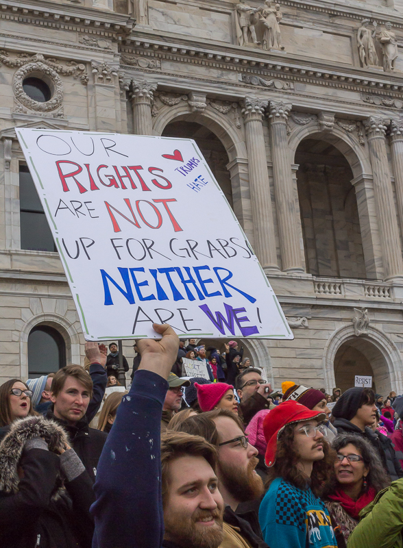 Our Rights - Digital (Photojournalism) - Name Withheld Per Request