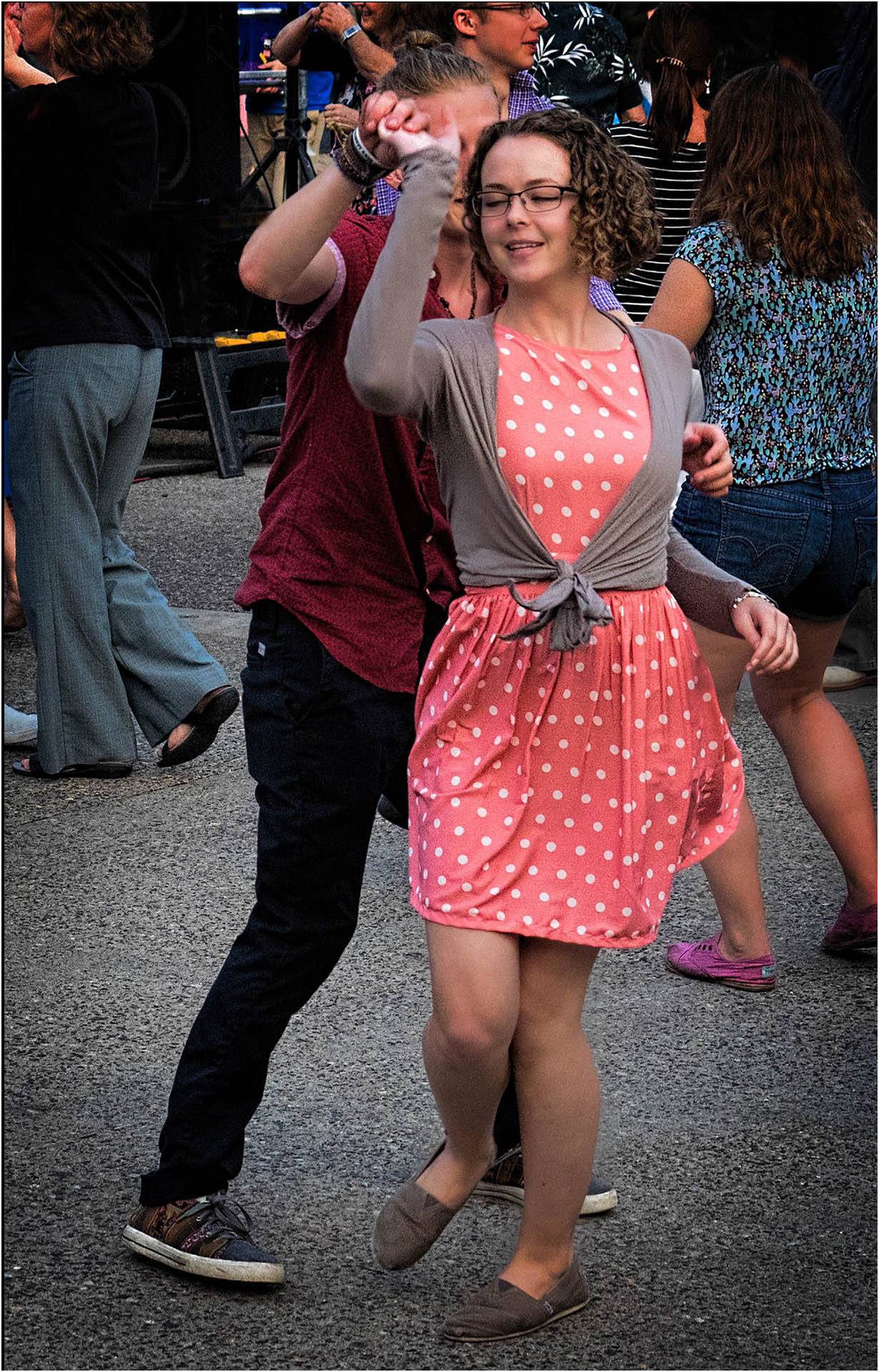 Swing Dancers - Digital (Action) - Name Withheld Per Request